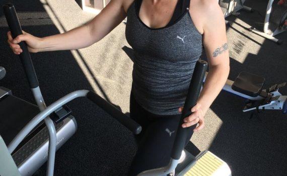 kriegt verein förderung wenn fitnesstrainer