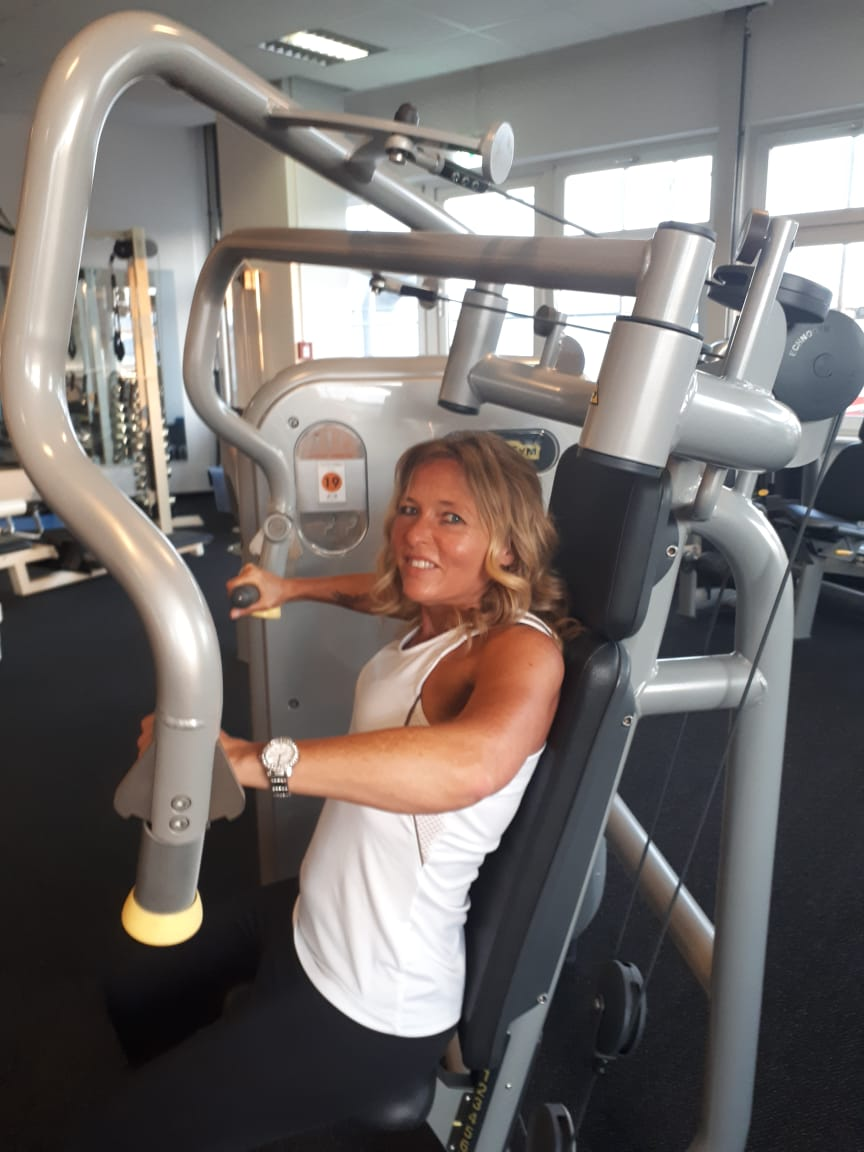 Frauen kennenlernen im fitnessstudio